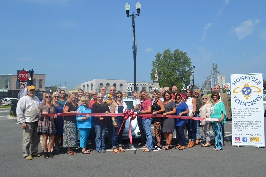 HoneyBee Tennessee Ribbon Cutting Ceremony