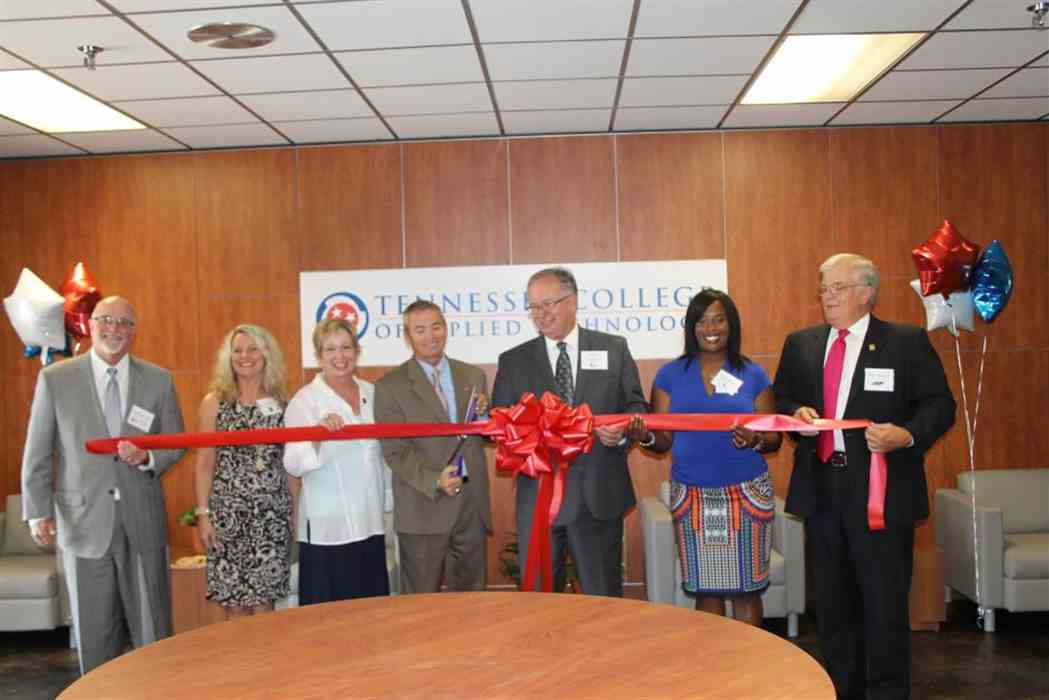 TCAT Opens The Doors To Its New Lebanon Campus