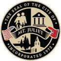 City of Mt. Juliet Tennessee