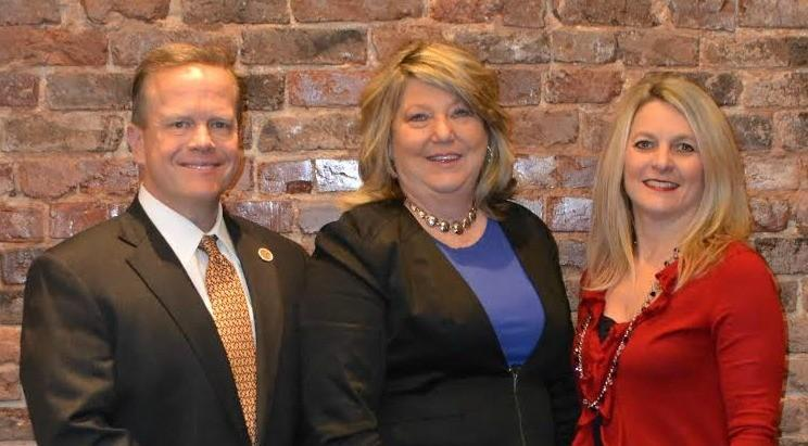 Wilke Promoted to Chamber Vice President of Operations