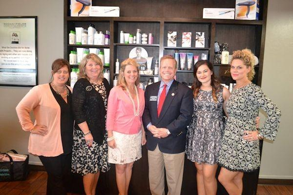Locks and Lashes Business After Hours & Open House