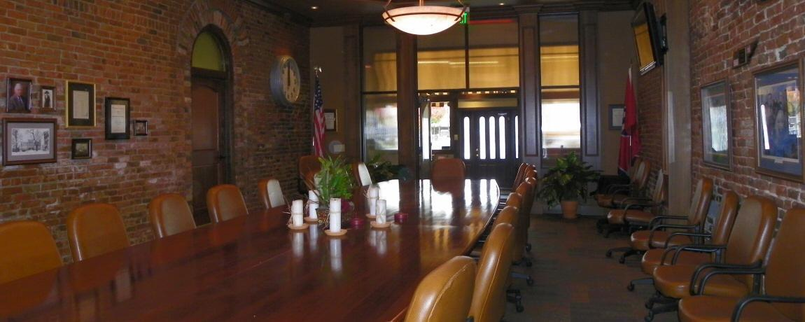 Lebanon Wilson County Chamber Meeting Room #1