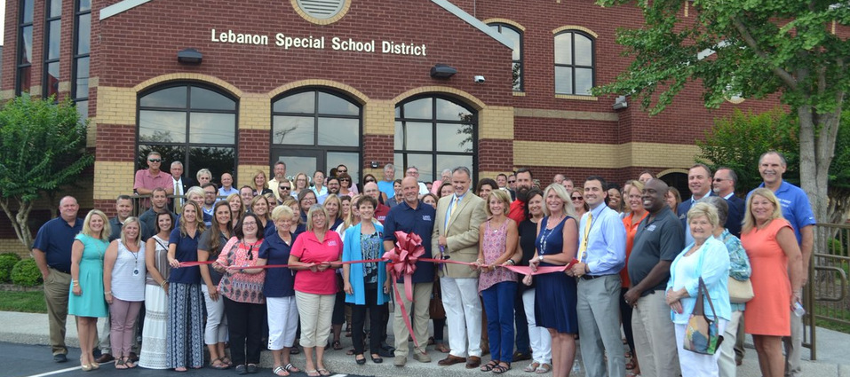 Lebanon Special Schools District