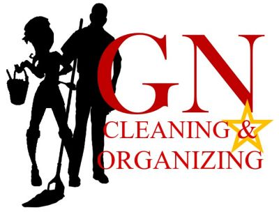 GN Cleaning & Organizing